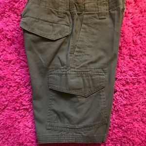 First Wave Bottoms - Brand New Boys Cargo Shorts